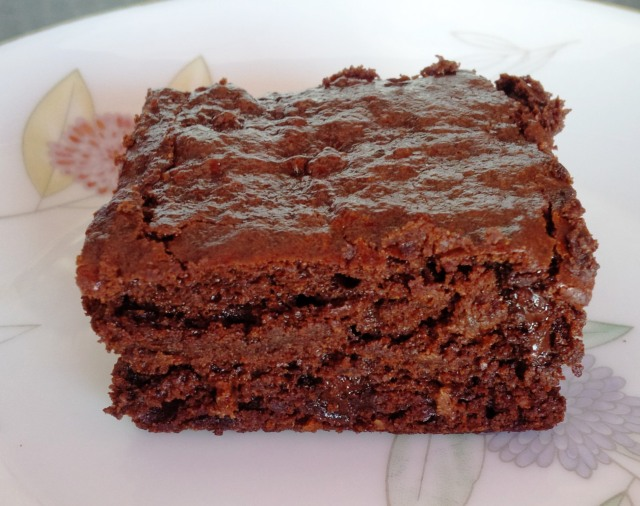 Esthers Brownies 3
